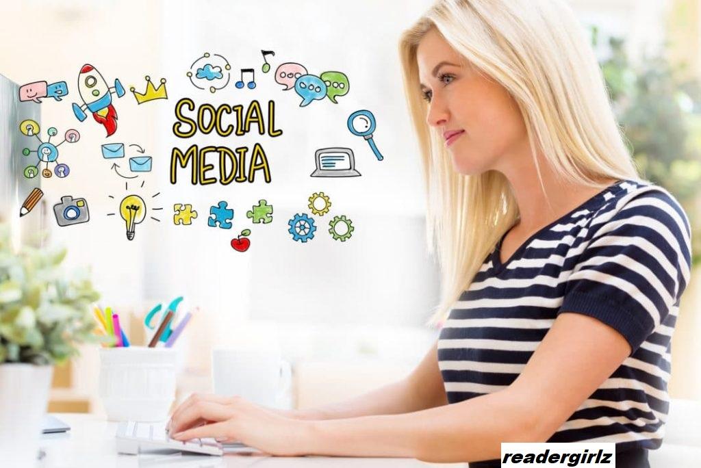 Kekuatan Media Sosial Wanita yang Berkembang dan Strategi Pemasaran