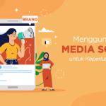 Perilaku Spesifik Gender di Media Sosial dan Apa Artinya bagi Komunikasi Online